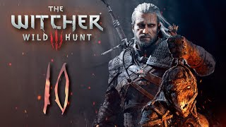THE WITCHER 3 | ULTRA Y MODS | NG+ La Marcha de la Muerte | 10 | Las damas del bosque