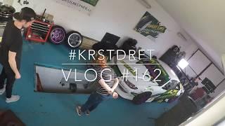 #KRSTDRFT drift lifestyle vlog #162