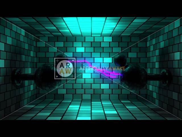 VJ ELECTRIC STRIKES MIX HD