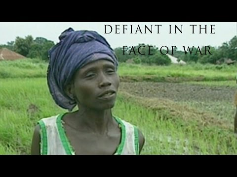 Defiant In The Face Of War - Trailer