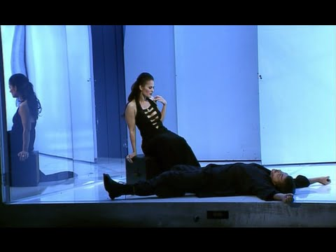 MACBETH / Verdi / Thomas Hampson & Paoletta Marrocu