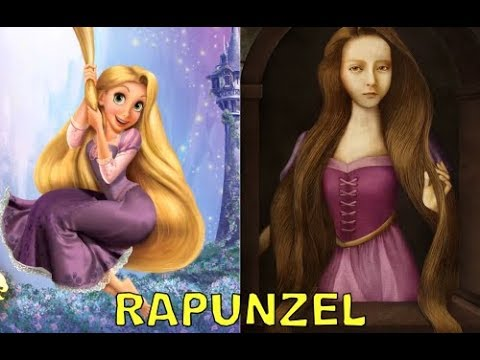 Disney Princesses in The Renaissance 2 in Real Life