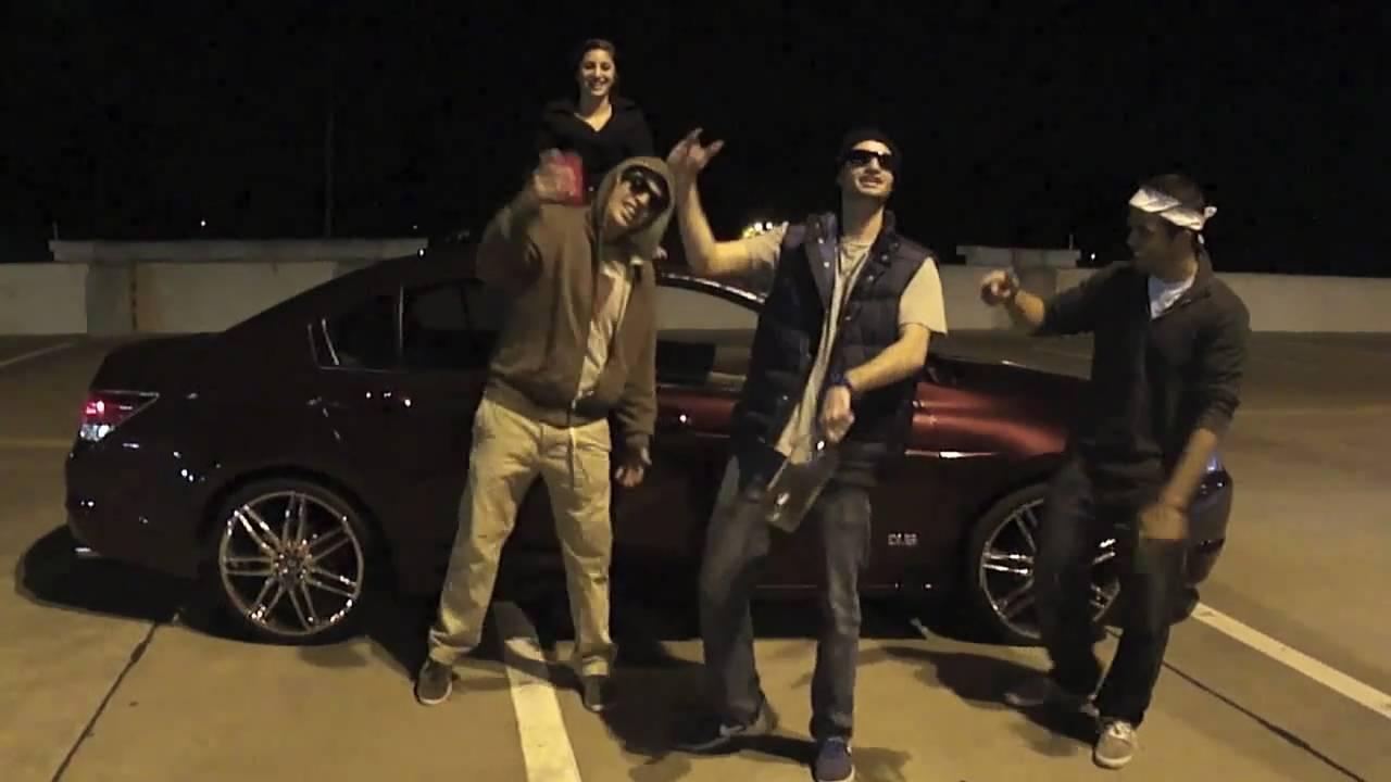 All I Want For Christmas Dirty Boyz - YouTube