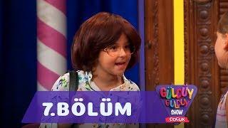 Güldüy Güldüy Show Çocuk 7Bölüm (Tek Parça Full HD)