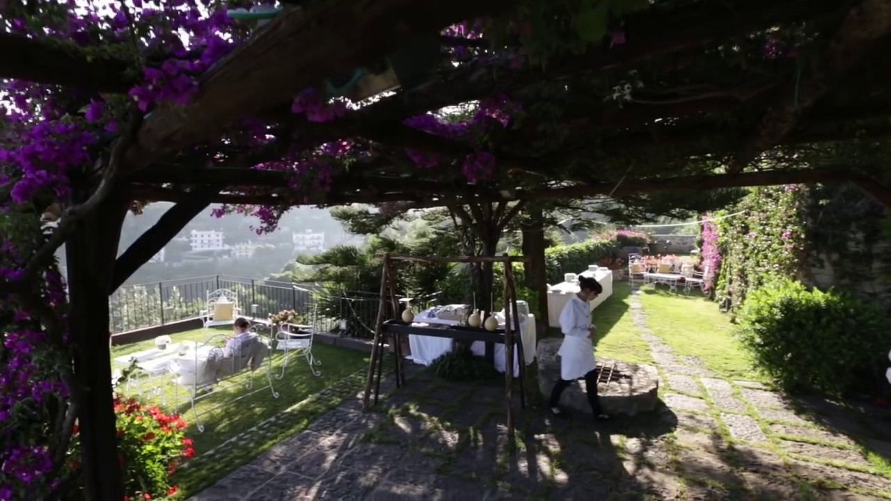 Matrimonio Country Chic Hotel : Weddings luxury puntata matrimonio country chic