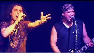 "Tipsy Train & Piotr Cugowski ""Perfect Strangers"" (Deep Purple) - live 2011"