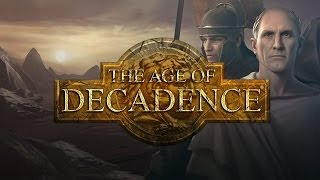 The Age of Decadence - Review