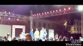 Raftaar rap with kabir in bhopal