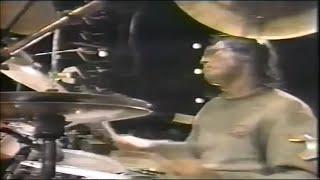 Vinnie Colaiuta & Sting - Roxanne