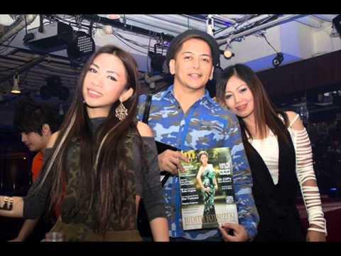 Feel Like Dance  Sweet Soul Revue  DJ YHEL EXCLUSIVE REMIX