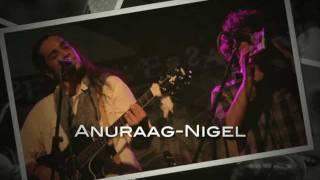 Anuraag & Nigel cover Mora Saiyan