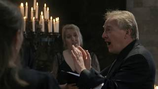 The Oxen - Rathbone - Tenebrae conducted by Nigel Short