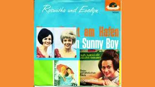 Roswitha & Evelyn - Bestell ein Taxi 1964