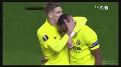 Villarreal 2 : 0 Bayer Leverkusen | Highlights & All Goals View | Europa League