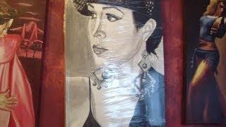 Un Dia Con...Cynthia del Carmen Intro#2 (Documental)