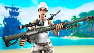 """Fortnite Montage - """"i"""" (Lil Skies) #ViciousRC #ChaosRC #RealeaseTheHounds"""