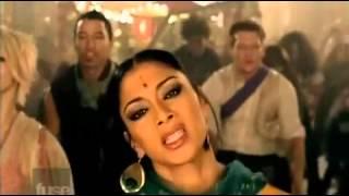 The Pussycat Dolls feat A.R. Rahman