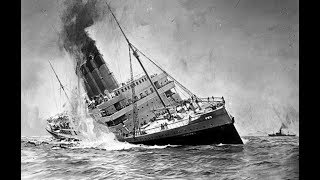 Lusitania: The Sinking That Shocked the World - A Pivotal Moment in History (2002)