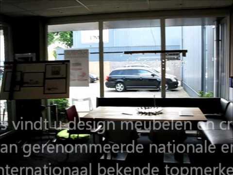 Eras Interieurs Design Topmerken Ceramstraat 18 Tilburg - YouTube