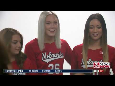 Lexi Sun is ready for Husker volleyball's season