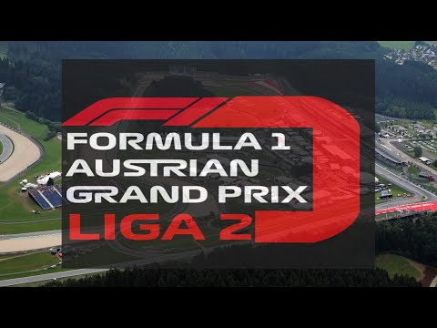 Liga 2 Austria Liga 2 Gsp Liga Highlights Youtube