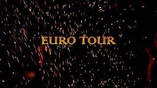Baixar Euro Tour: The Movie