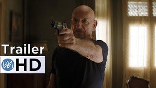 An Ordinary Man Official Trailer (HD) - Ben Kingsley movie