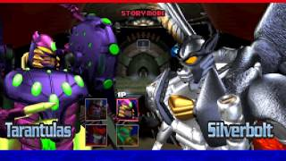 Transformers - Beast Wars Transmetals - Longplay [4K]
