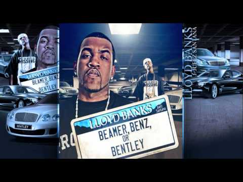 Lloyd Banks ft Juelz Santana  Beamer Benz or Bentley DOWNLOAD