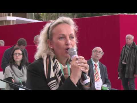 Priorité à l'innovation: les nouveaux métiers de l'environnement