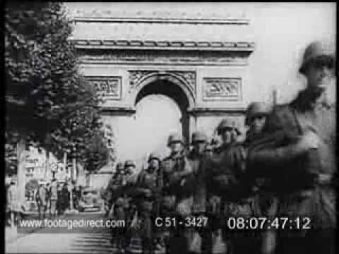 Battle of Britain - WWII - Archive Film