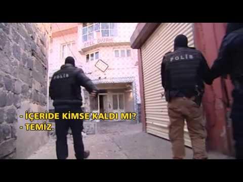 Diyarbakır Sur sokakları