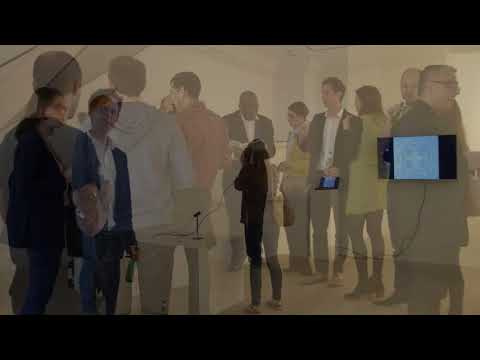 Michael Takeo Magruder - Imaginary Cities Project - Presentation at BL Labs Symposium 2017