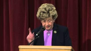 PILLAR Pearls of Wit and Wisdom - Barbara Yalich