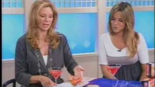 Healthy Appetizers With Dr. Janet Brill On The Balancing Act