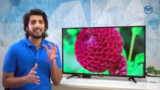 MarQ by Flipkart 43-inch Smart LED TV: Review