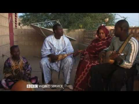 Bassekou Kouyate and Ngoni Ba in Timbuktu