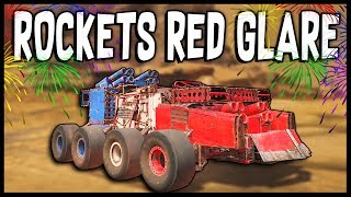 Video Crossout - THE ROCKETS RED GLARE! 4th Of July Build [Crossout Gameplay] download MP3, 3GP, MP4, WEBM, AVI, FLV November 2017