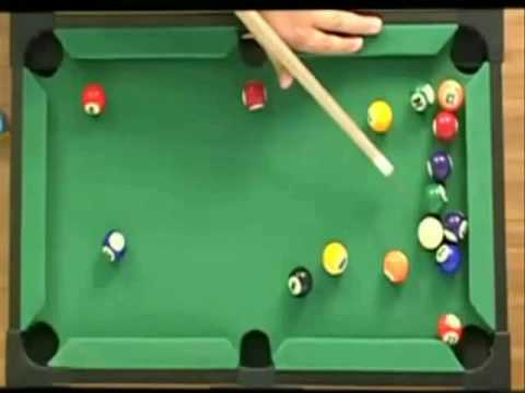 Good Pool Table Mini Billiards Tabletop Game