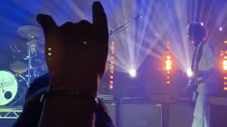 The Darkness ''In another life''live at Alcatraz Milano 6 febbraio 2020