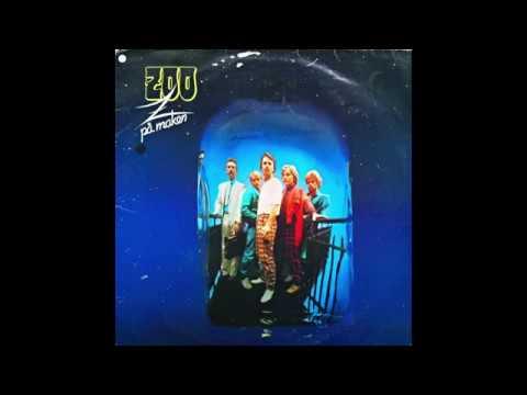 ZOO - Jeg Robot - Norweigan cosmic synth funk rock - 1980