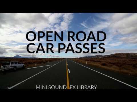 CAR PASS Mini FX Library