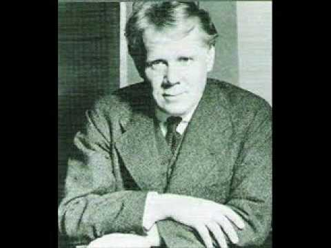 Edwin Fischer plays Mozart Concerto No. 22 in E flat K 482 (1935)