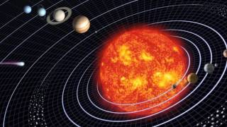 Electric Universe Speed of Gravity and our Solar System. Video from Thunderbolts.info