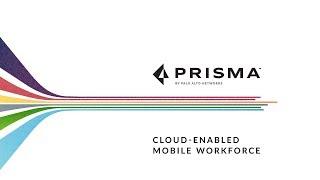 Prisma Lightboard - Cloud Enabled Mobile Workforce