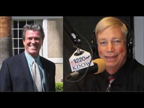 Tom K Wilson Brings Back Real Estate Timing Expert Robert Campbell