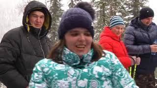 Шарыповцы с ограниченными возможностями здоровья освоили горнолыжные склоны.