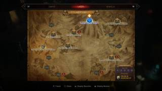 Diablo 3 - Cultist Pages Revisited! ALL LOCATIONS!