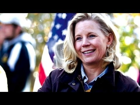 Dick Cheney: Liz Cheney 'Going to Win' Senate Race