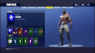Selling OP Fortnite Account For 120psn